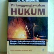 Buku Pertanggungjawaban HUKUM (17873083) di Kota Semarang