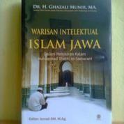 Buku Warisan Intelektual ISLAM JAWA