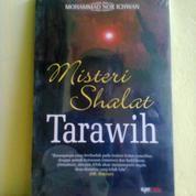 Buku Misteri Shalat Tarawih