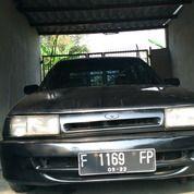 Ford Laser Tahun 1993 Plat F (17875135) di Kota Bogor