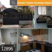 Rumah Taman Semanan Indah, Jakarta Barat, 6x16m, 1 (17877623) di Kota Jakarta Barat