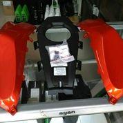 Kondom Tanki Ninja RR New 150cc 2Tak