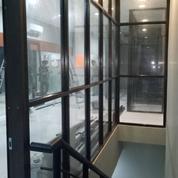 Spesialis Pemasangan Partisi Kantor Kusen Alumunium & Kaca