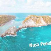 OPEN TRIP NUSA PENIDA 1 HARI MURAH (17891559) di Kota Bekasi
