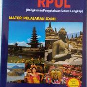 RPUL ( Rangkuman Pengetahuan Umum Lengkap) (17892207) di Kota Surabaya