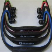 Headset Bluetooth Sporty New (17894819) di Kab. Bekasi