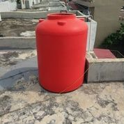Cuci Tangki Air Dan Pasang Tangki Air Medan