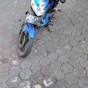 "Motor Kawasaki Athlete Biru 2011 Surat"" Lengkap, Belum Pernah Di Modif (17905743) di Kota Bandung"