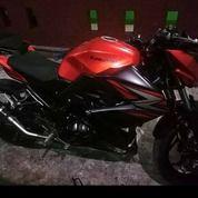 Kawasaki Ninja Z250 (17907183) di Kota Pekanbaru
