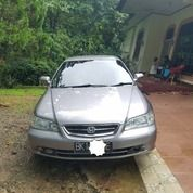 Honda Accord EXI CBU 2003 Mewah (17908507) di Kota Medan