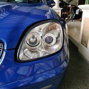 Headlamp Headlight Mercy Mercedes Benz Slk 230 320 R170 Slk230 Slk320 Bonus HID (17911807) di Kota Jakarta Selatan
