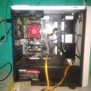 Cpu AMD 8 7600-Radeon R7 Graphic (17921655) di Kota Depok