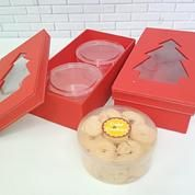 Cookies Box Edisi Natal PBN 01 (17932555) di Kota Jakarta Timur