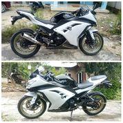 Ninja Warior 250CC ABS 2014 (17933255) di Kota Pekanbaru