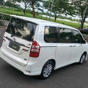 Toyota NAV1 V Ltd 2.0 At 2014 UM 15 Jt Aja Bro