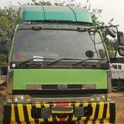 Self Loader Truck Nissan Diesel PF6 Tahun 2010 (17936535) di Kota Jakarta Timur