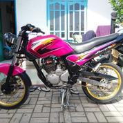 Yamaha Scorpio Z Thn 2010 Mantap (17936683) di Kota Medan