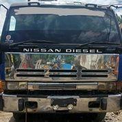 Self Loader Truck Nissan Diesel RF8 (17936879) di Kota Jakarta Timur