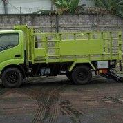 Hino Box Tailgate Sistem Ready Stock (17938415) di Kota Jakarta Utara