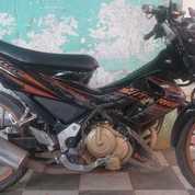 Satri Fu Edition Tahun 2012 (17939103) di Kota Bekasi