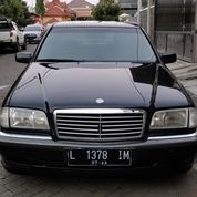 Mercy C 240 V6 Engine 2000 Bagus