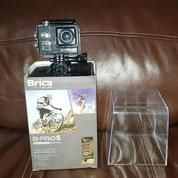 Action Camera B-Pro 5 Alpha Edition Black