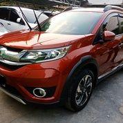 Honda Brv E Manual 2016 Km 11rb Seperti Baru Mobik Simpanan (17957775) di Kota Palembang