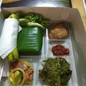 Catering Harian Nasi Box Di Cimahi (17959447) di Kota Cimahi