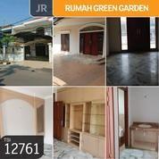 Rumah Green Garden, Jakarta Barat, 12x25m, 2 Lt, SHM (17961083) di Kota Jakarta Barat