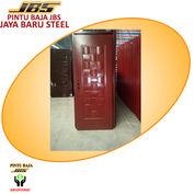 (JBS)Pintu Besi Toko, Pintu Besi Plat, Pintu Minimalis Jati Wangi, (17962931) di Kab. Tangerang