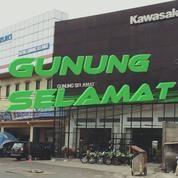 NINJA 250 CC NEW TERBATAS (17963631) di Kota Jakarta Utara