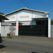 EX Pabrik Garment Di Kebraon, Karang Pilang Strategis (17965667) di Kota Surabaya