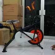 Sepeda Statis & Dinamis Platinum Bike Akai 388N No.X00025 (17966259) di Kota Semarang