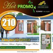 Perum Islami NON BANK Pure Syariah Cangkuang Soreang DP 0% (17967099) di Kota Bandung