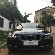 Dp 150jutaan BMW 528i LUXURY 2013 ATPM (17970695) di Kota Jakarta Selatan