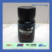 Iron Labs Monster Mass 90 Capsules / Cap Caps Ironlabs Monstermass Pro