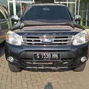 Ford Everest 4x4 Yang Istimewa (17987471) di Kota Semarang