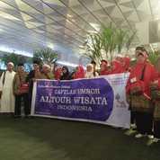 Umroh Promo Akhir Taun 2018 (17989271) di Kota Bekasi