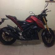 Yamaha Xabre Tahun 2017 (17993987) di Kota Medan