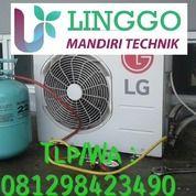 SERVICE AC BSD | | L * M * T (17994123) di Kota Tangerang Selatan