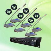 PAKET Conference Kabel AUDERPRO AP-809 P9 20 MicROPHONE (17997563) di Kota Jakarta Utara
