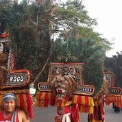 Sewa Reog Ponorogo Kota Bandung (17999631) di Kota Bandung