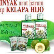 Minyak Urut Kelapa Hijo Buat Bayi&Balita (18006331) di Kota Pekanbaru