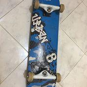 Skateboard Urban Speaker Edition (Bekas) (18006507) di Kota Surabaya