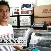 DISTRIBUTOR MESIN LAMINATING ACEH (18007387) di Kab. Aceh Jaya