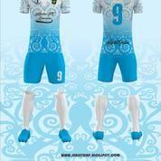 Jersey Printing Futsal Motif Batik (18009723) di Kota Yogyakarta