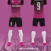 Baju Olahraga Futsal Printing (18009951) di Kota Yogyakarta
