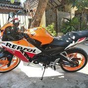 HONDA Sport CBR 150 Repsol (18010079) di Kab. Sidoarjo