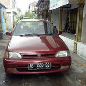 Toyota Starlet Seg 95 Tangan 1 (18010947) di Kota Yogyakarta