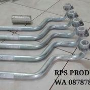 Leher Knalpot Standar Original Honda Revo Dan Blade Awet Dan Tebal (18012535) di Kota Tangerang